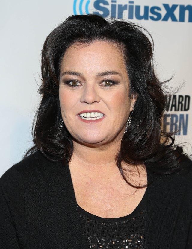 Rosie O'Donnell, Rosie O'Donnell The View, Rosie O'Donnell Wife, Rosie O'Donnell Family, Rosie O'Donnell Children