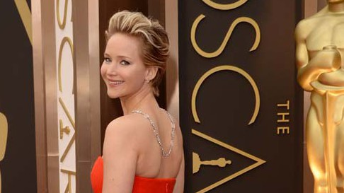 Jennifer Lawrence Nude Photo Scandal