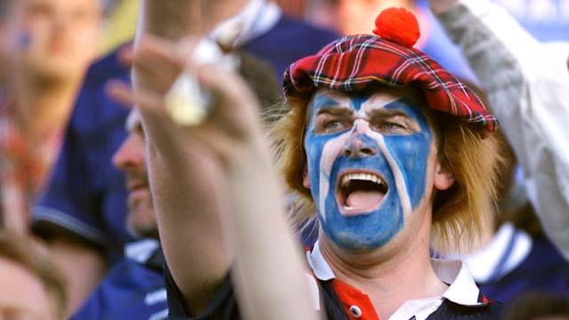 Scottish Independence History
