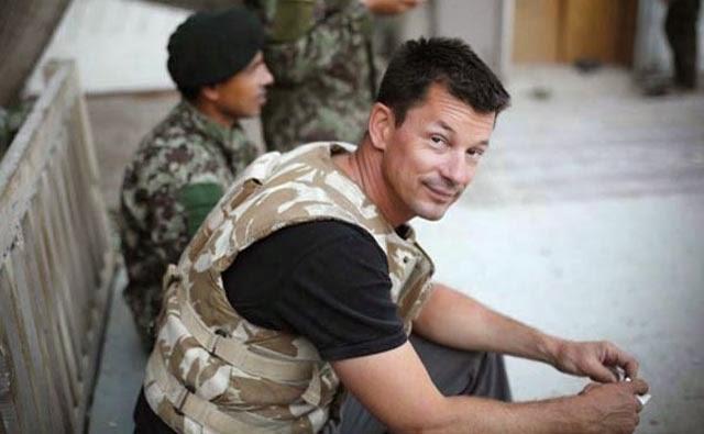 John Cantlie Wikipedia