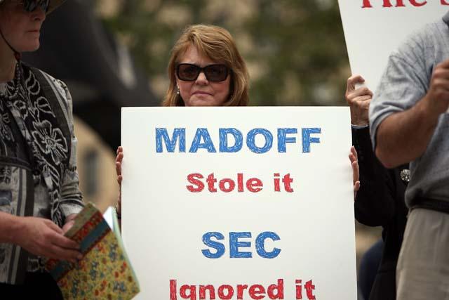 Andrew Madoff ponzi scheme
