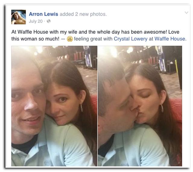 aaron lewis wife, beverly carter