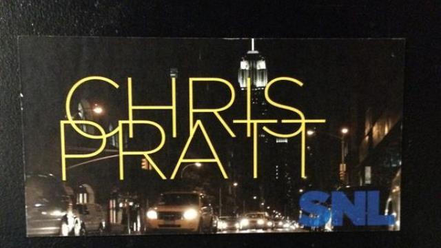 Chris Pratt, Chris Pratt SNL, Chris Pratt Saturday Night Live, Chris Pratt Hosts SNL, Chris Pratt Ariana Grande, Chris Pratt Opening Monologue, SNL Skit, SNL Opening, Saturday Night Live Opening Monologue