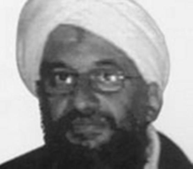 Ayam al-Zawahiri al-Qaeda Khorasan