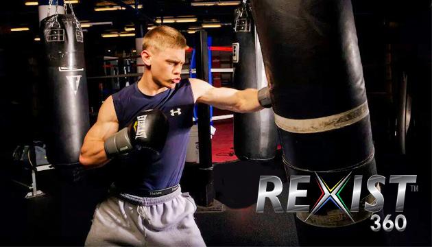 best Boxing Leg Core Workout