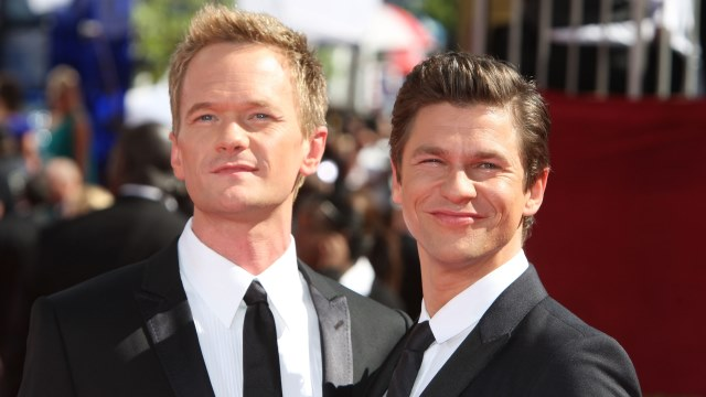 David Burtka, David Burtka Married, Neil Patrick Harris Husband David Burtka, Neil Patrick Harris Boyfriend