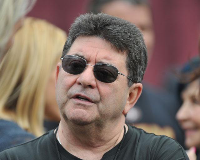 Eddie DeBartolo Jr.