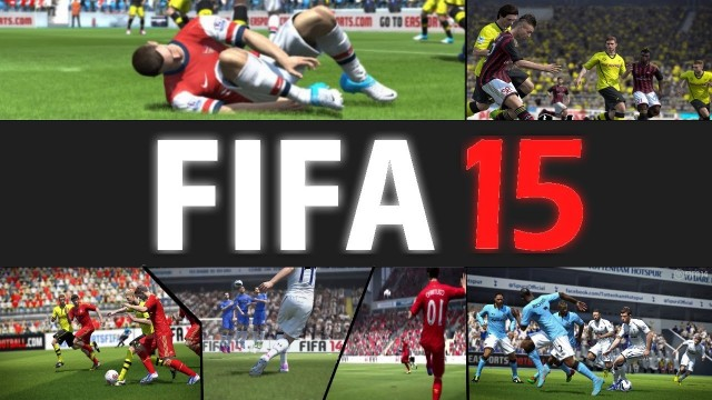 FIFA 15