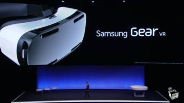 Samsung Gear VR, ifa, berlin ifa, samsung, gear vr, samsung, vr, oculus, oculus rife, virtual reality, vr headset