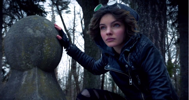 Gotham TV Show Catwoman