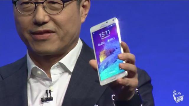 Samsung Galaxy Note 4, samsung, note 4, galaxy note 4, Samsung Galaxy Note 4 specs, Samsung Galaxy Note 4 features, berlin ifa, ifa, ifa tech fair, s pen, stylus