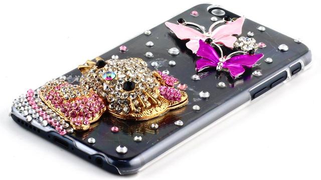 hello kitty, iphone 6 case