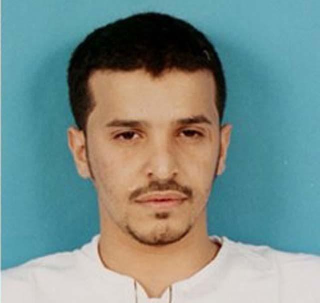 Ibrahim al-Asiri