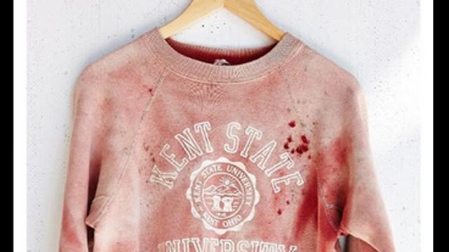 Kent State Tshirt