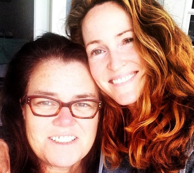Rosie O'Donnell The View, Michelle Rounds, Rosie O'Donnell Wife Michelle Rounds, Rosie O'Donnell Family, Rosie O'Donnell Kids, Rosie O'Donnell Children