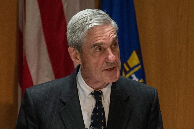 Robert Mueller III