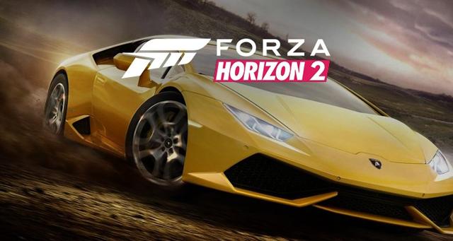 Fora Horizon 2