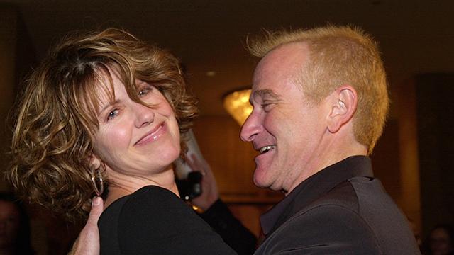 Pam Dawber husband