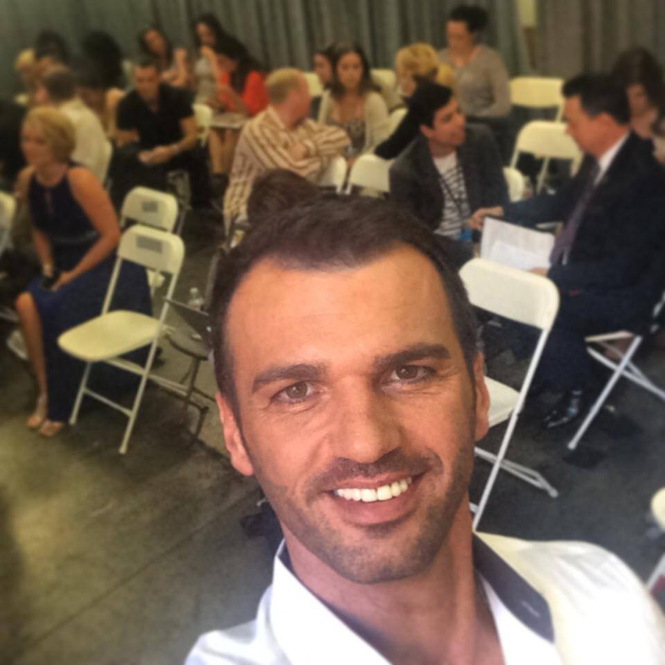 Tony Dovolani, Dancing With the Stars, Dancing With the Stars Pros, Dancing With the Stars Cast 2014, DWTS Pros 2014, DWTS Pros Season 19