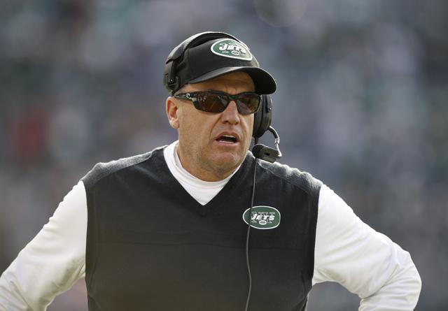 Jets, Rex Ryan