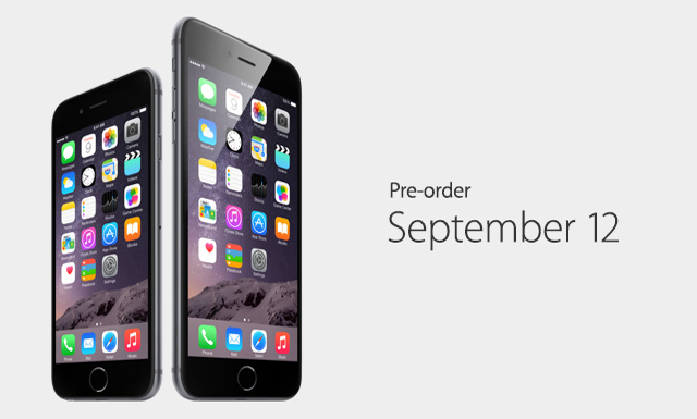 iphone 6 price release date