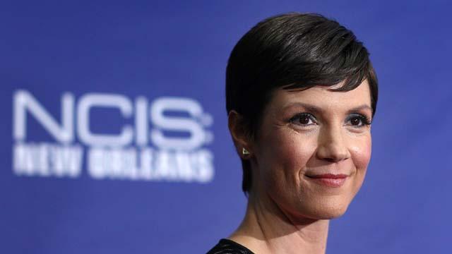 Zoe McLellan, Brody, NCIS: New Orleans, NCIS, NCIS: New Orleans Cast, NCIS: New Orleans Spoilers, NCIS: New Orleans Premiere