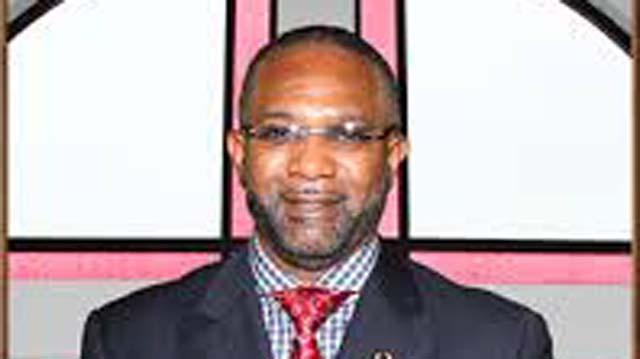 Juan Demetrius McFarland