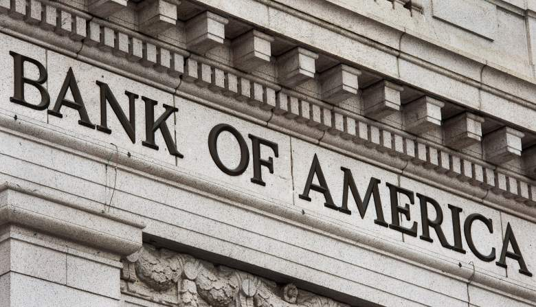bank of america open today
