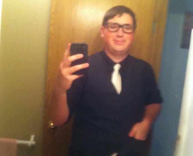 Jay Bloodworth Jared Kyle Henry