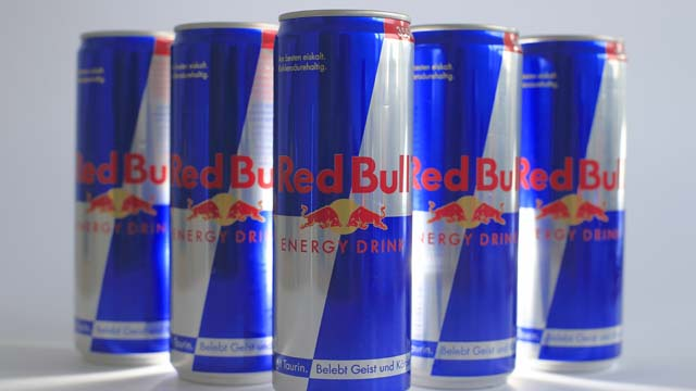 Red Bulls $10 giveaway
