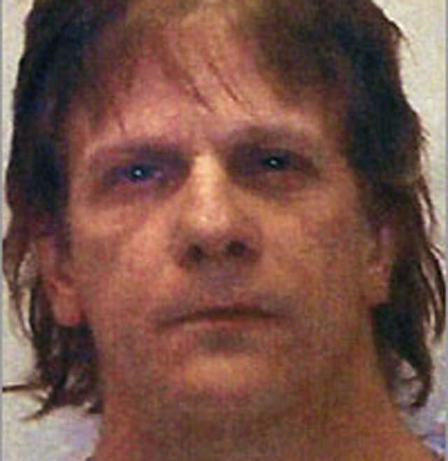 Indiana Serial Killer David Maust