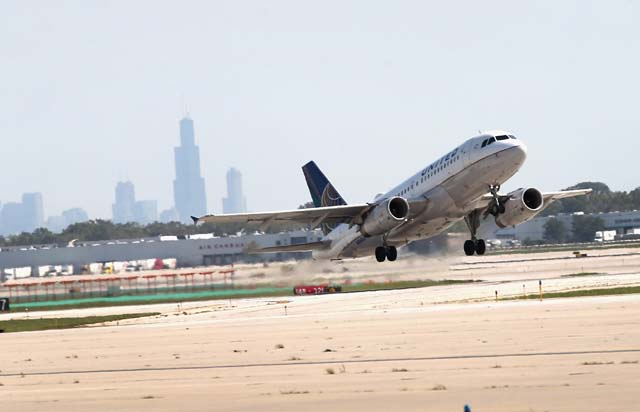 O'Hare Airport Terrorism