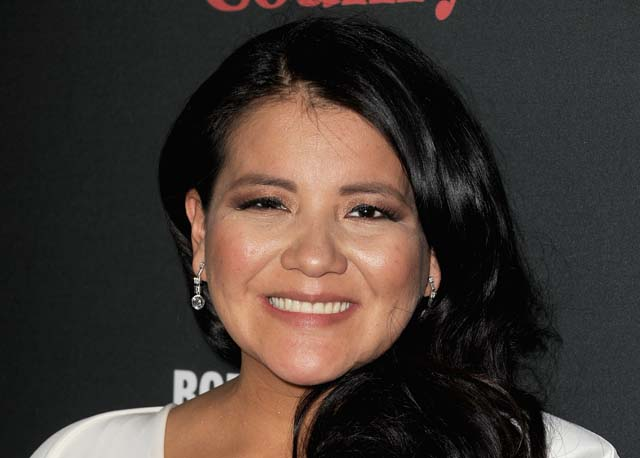Misty Upham Missing Found Dead