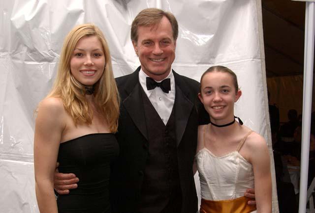 Stephen Collins Daughter Jessica Biel