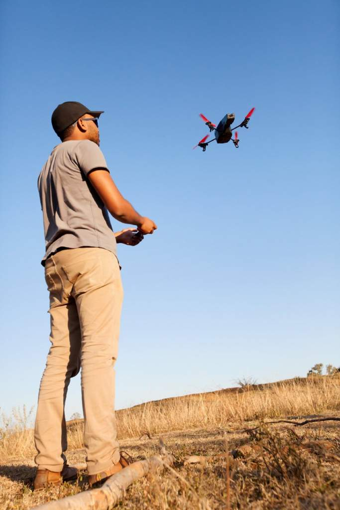 Drones for sale, Drone, Parrot AR Drone Power Edition, Quadcopter, palm of your hand, Surveillance Drone, Drone with Camera, RC Drones