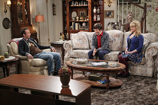 big bang theory spoilers, big bang theory october 6