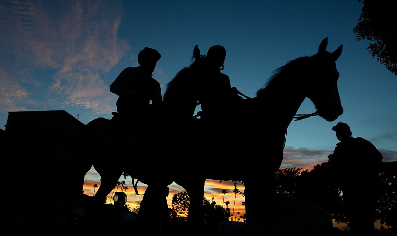 Breeders' Cup, Watch Breeders' Cup live stream