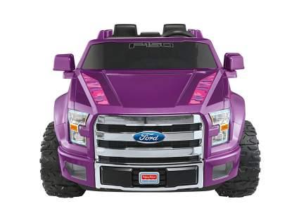 ford f150 purple camo