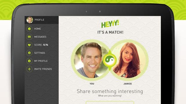 asian dating app