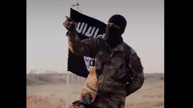 (ISIS Video)