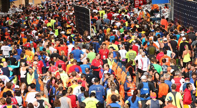 New York City Marathon, NYC Marathon, New York Marathon