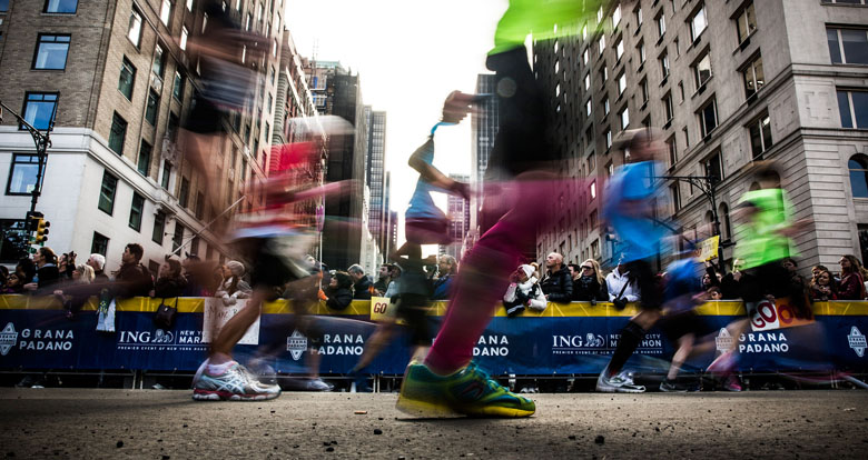 New York City Marathon, New York Marathon, NYC Marathon