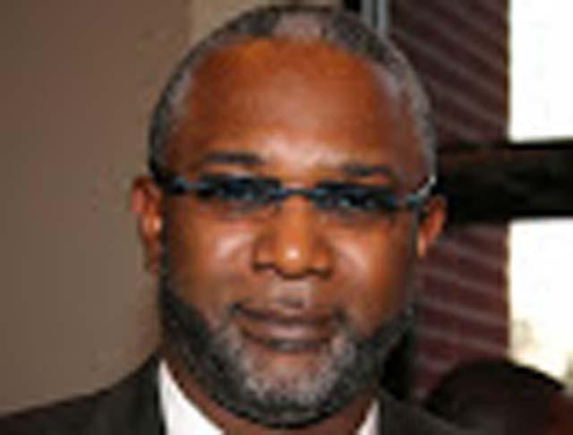 Pastor McFarland YouTube