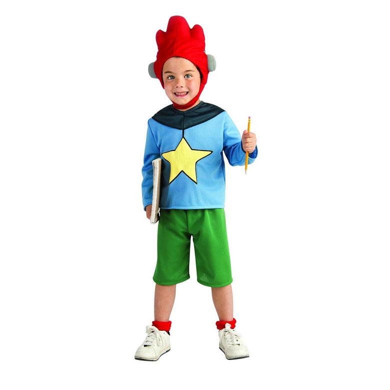 Scribblenauts Costume