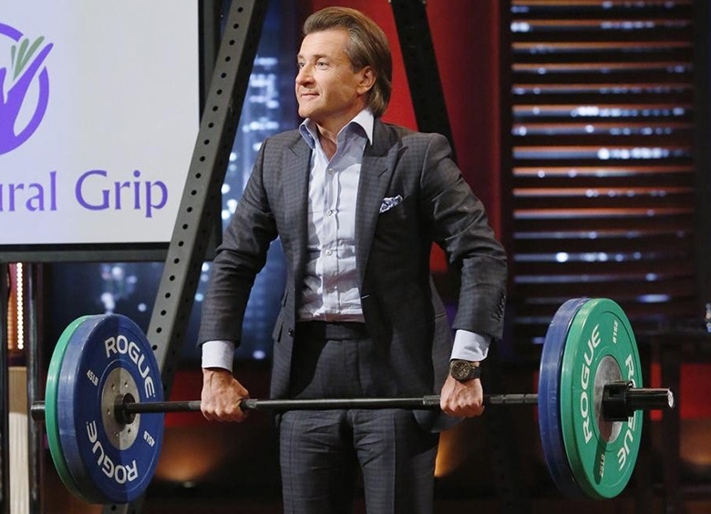 robert on shark tank, robert herjavec