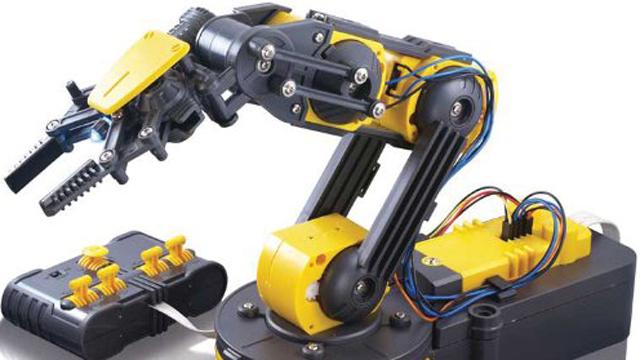 robot kit, best robot kit