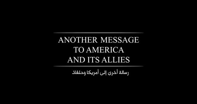 ISIS Alan Henning Video