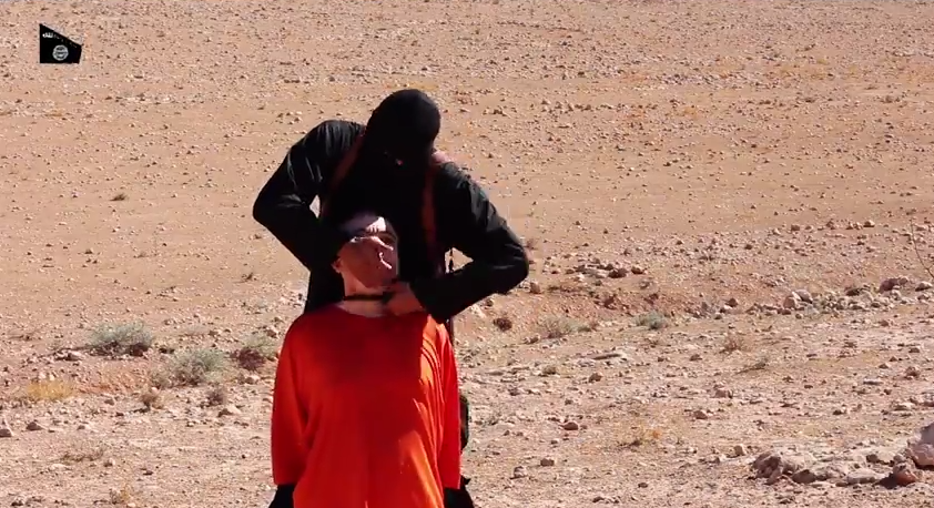 Alan Henning Execution