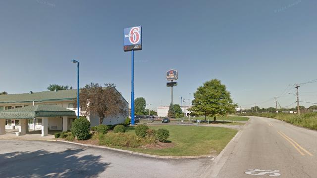 Motel 6 Murder Hammond Indiana