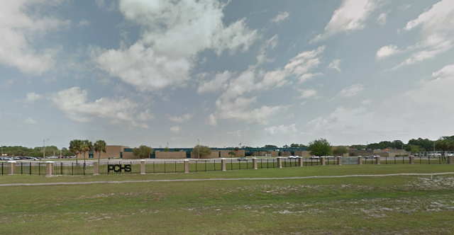 Jared Kyle Henry Plant City High School